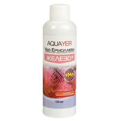 Aquayer Железо+