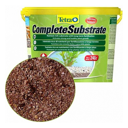 Tetra CompleteSubstrate;