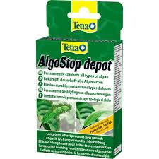 Tetra Aqua Algo Stop depot