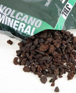 Volcano Mineral