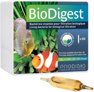 BioDigest