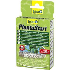 Tetra Plant Plantstart