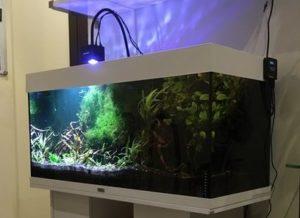 Aqua-Medic Светильник LED Qube 50 Plant