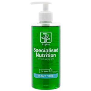 Tropica Special Nutrition