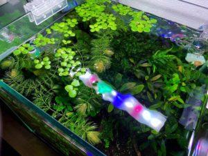 Жёсткость и буферные свойства воды