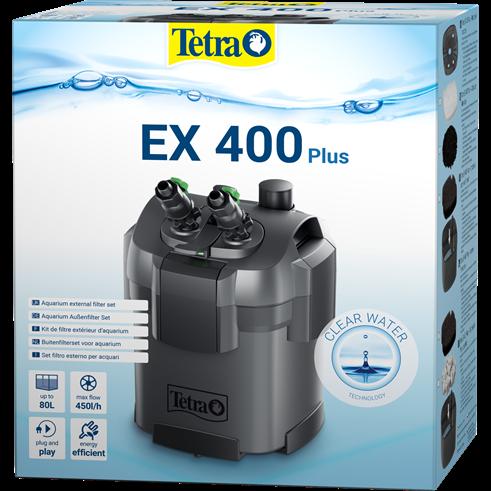 Tetra EX 400 - 4900р