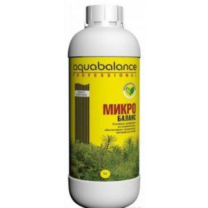 Aquabalance Микро-баланс+К