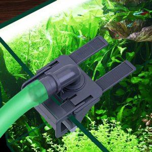 Крепёж для шланга подменной воды