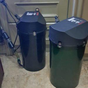 Eheim classic фильтр для аквариума