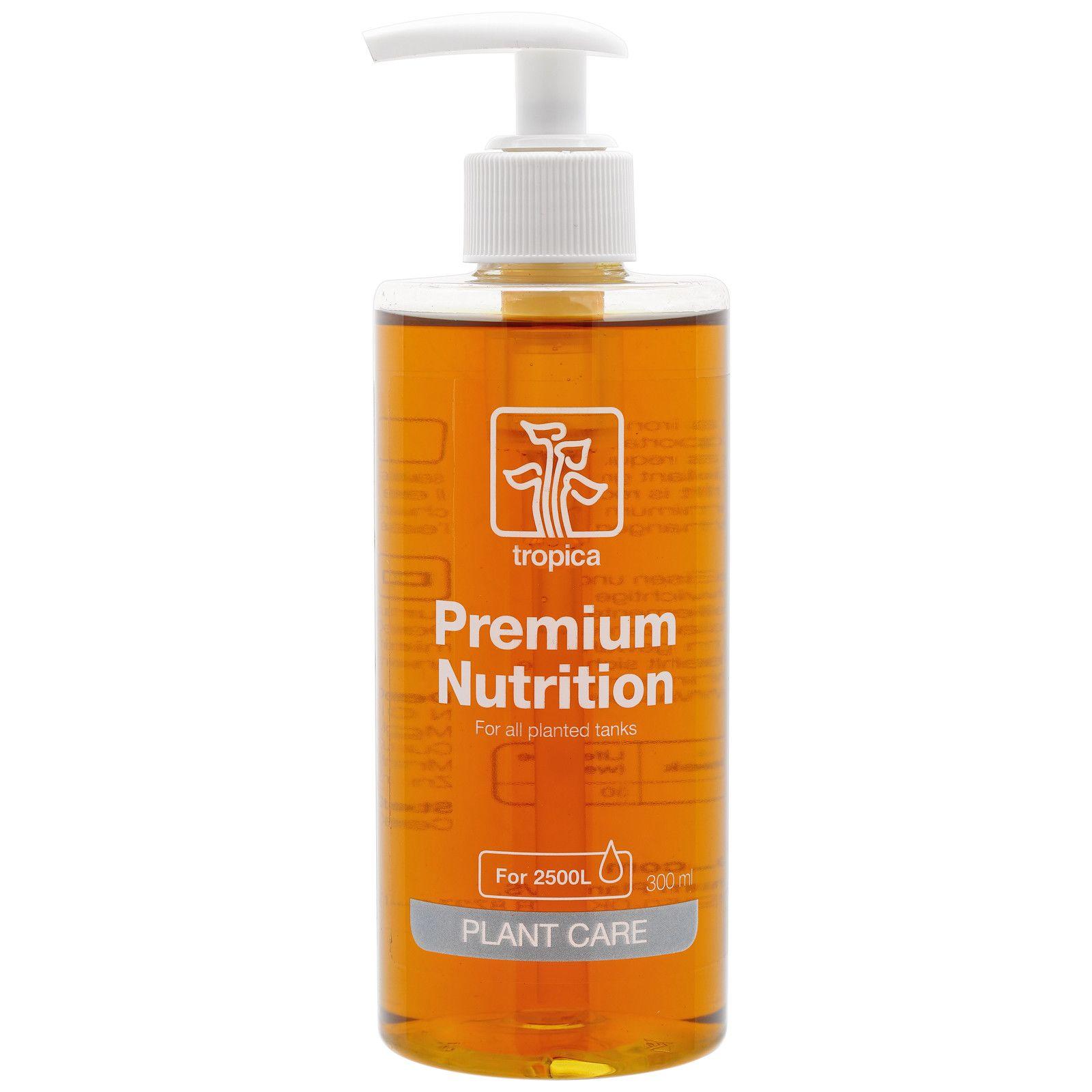 Tropica Premiim Nutrition