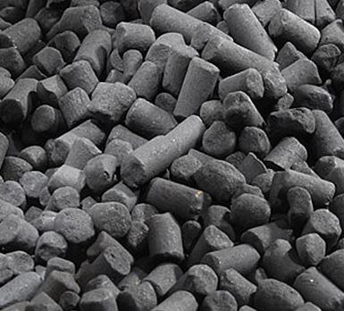 Активированного угля