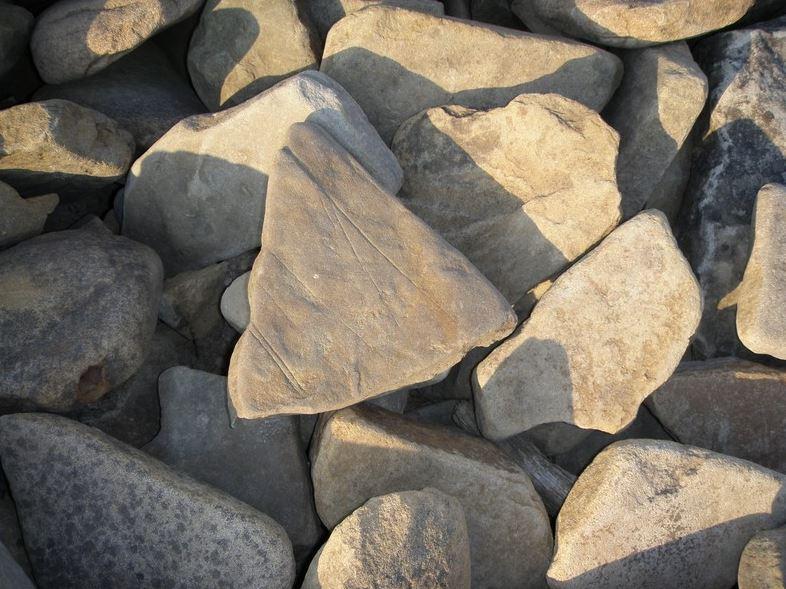 Серый песчаник